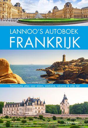 Lannoo's Autoboek Frankrijk