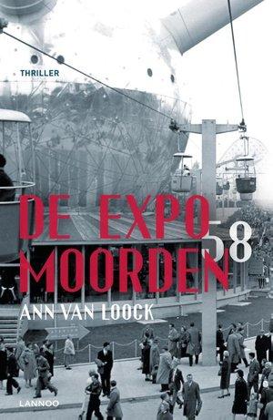 De Expo 58-moorden