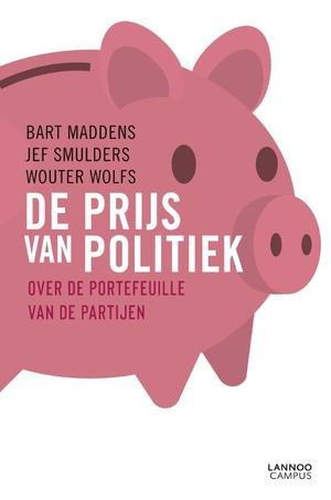 De prijs van politiek
