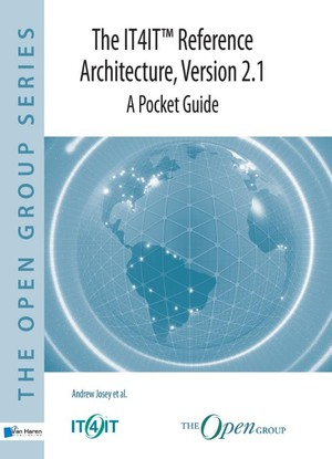 The IT4IT™ Reference Architecture, Version 2.1