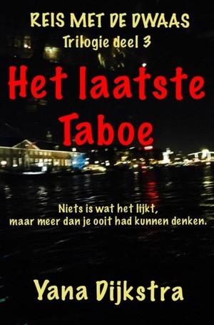Het laatste Taboe - 3