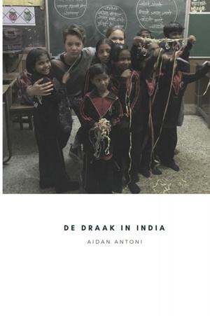 De draak in India