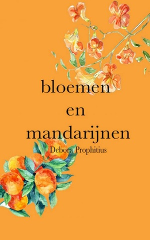 bloemen en mandarijnen
