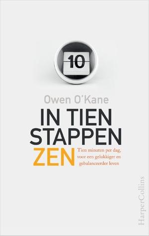 In tien stappen zen