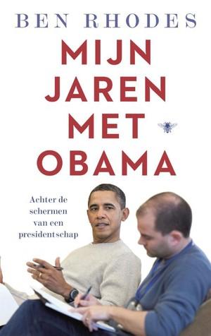 Mijn jaren met Obama