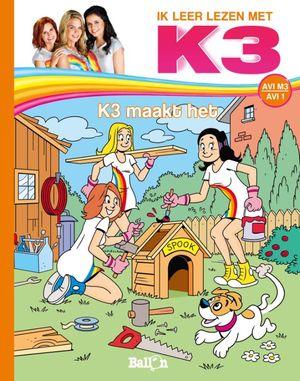 K3 maakt het - AVI M3