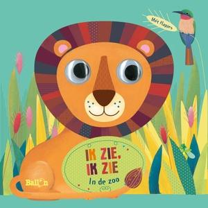 In de zoo