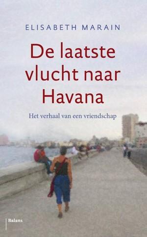 De laatste vlucht naar Havana