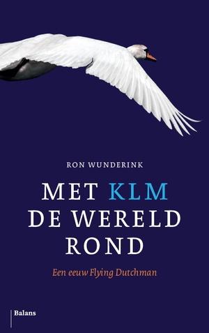 Met KLM de wereld rond