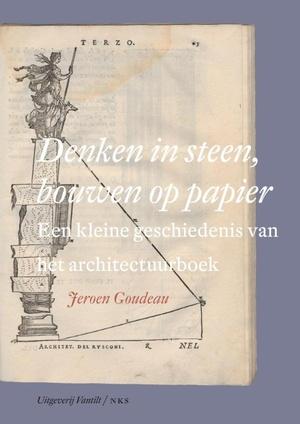 Denken in steen, bouwen op papier