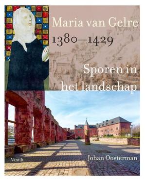 Maria van Gelre, 1380-1429