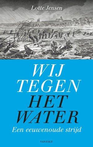 Wij tegen het water