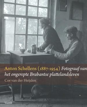 Antoon Schellens