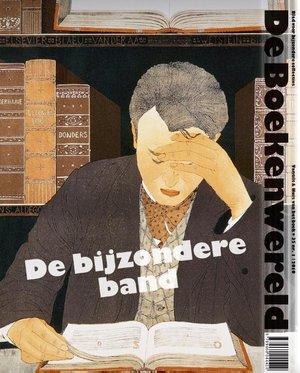 De Boekenwereld