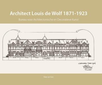 Architect Louis de Wolf (1871-1923)