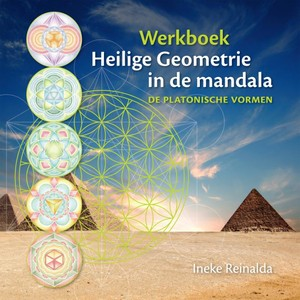 Heilige Geometrie in de mandala