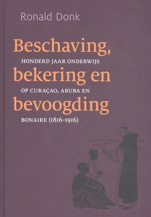Beschaving, bekering en bevoogding