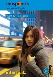 Leespunt En A2/b1: Flight 201 To Madrid