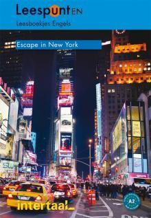 Leespunt En A2: Escape In New York