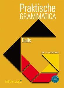 Praktische Grammatica Duits