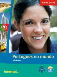 Portugues No Mundo, Tekst- + Werkboek A1/a2