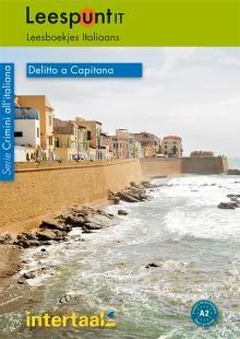 Leespunt It A2: Delitto A Capitana - Crimini All'italiana