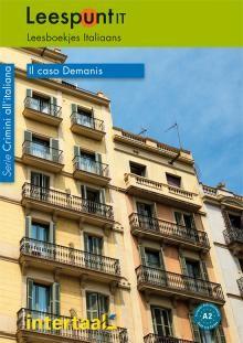 Leespunt It A2: Crimini All'italiana: Il Caso Demanis