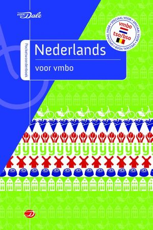 Van Dale pocketwoordenboek Nederlands voor vmbo