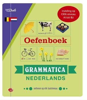 Van Dale Oefenboek Grammatica Nederlands