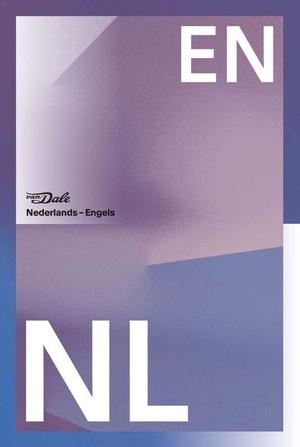 Van Dale Groot woordenboek Nederlands-Engels voor school