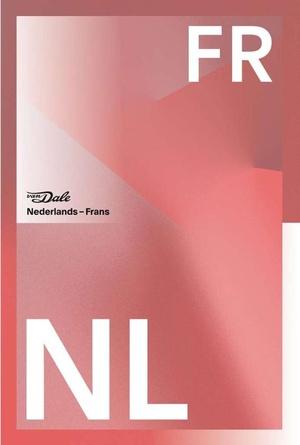 Van Dale Groot woordenboek Nederlands-Frans voor school
