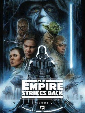 The Empire strikes back - 5
