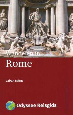 Wandelen in Rome Odyssee Reisgids