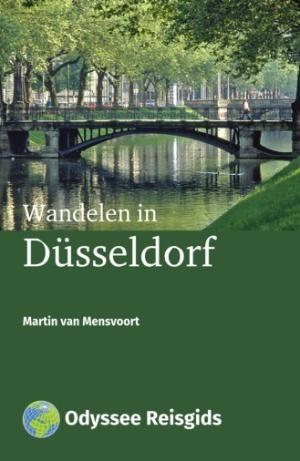 Wandelen in Düsseldorf Odyssee Reisgids