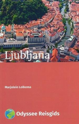 Ljubljana Odyssee reisgids