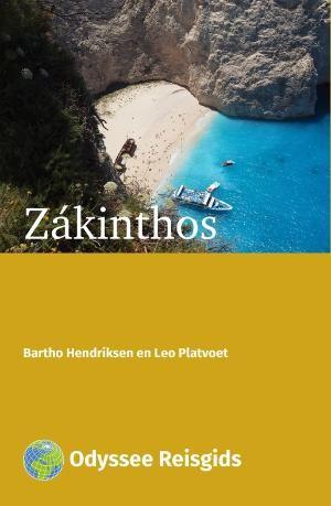 Zakinthos Odyssee Reisgids
