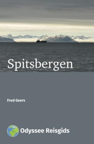 Spitsbergen Odyssee Reisgids