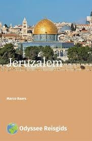 Jeruzalem Odyssee reisgids