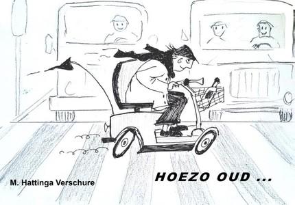 Hoezo Oud ...