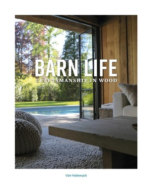 Barn life