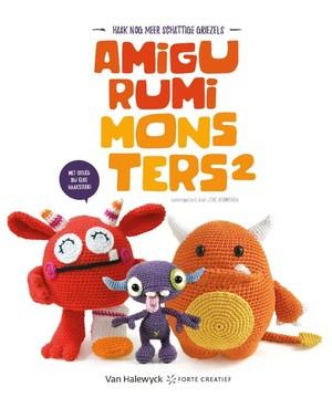 Amigurumi Monsters - 2