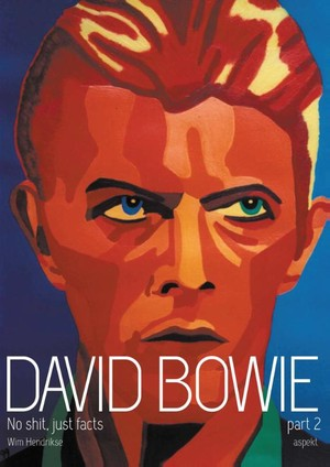 David Bowie - 2 no shit, just facts