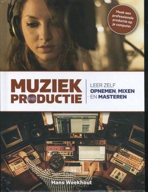 Muziekproductie
