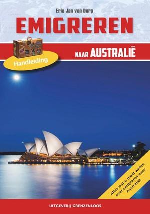Emigreren naar Australië - 2016