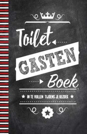 Toiletgastenboek