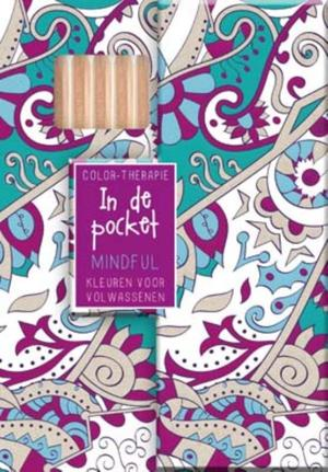 In de pocket