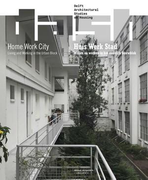 Dash 15 Huis Werk Stad