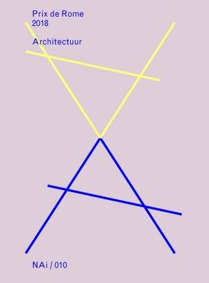 Prix de Rome 2018 Architectuur / Prix de Rome 2018 Architecture