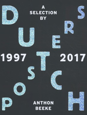 Dutch Posters 1997-2017