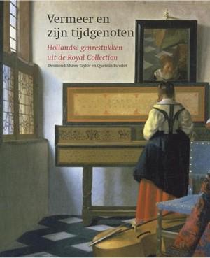 Vermeer en zijn tijdgenoten